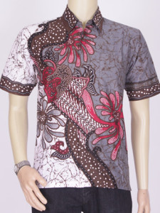 Batik Blok Warna – BP2614