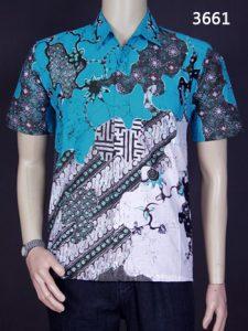 Baju Batik Pria – BP3661