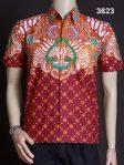 Baju Batik Pria – BP3823