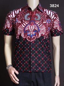Baju Batik Pria – BP3824