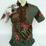 Baju Batik Blok – AS1801